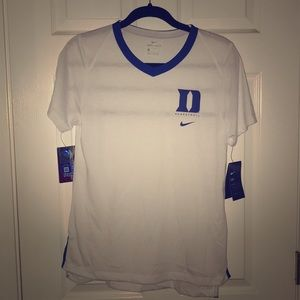 Nike Dry Fit Duke Basketball T-shirt